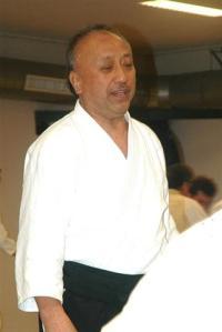 Fujita Sensei